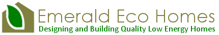 Emerald Eco Homes Logo